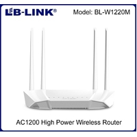 11AC 1200Mbps Wireless Dual Band Gigabit