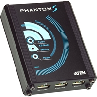 ATEN UC3410 PHANTOM-S Emulatore gamepad per PS4 / PS3/ Xbox 360/ Xbox One