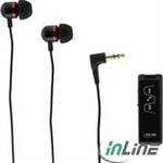 Auricolare Inline Earphone B.TOOTH