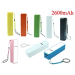 Power Bank Bulltek Y1E 2600MAH Gree